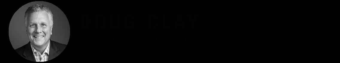 doug clay